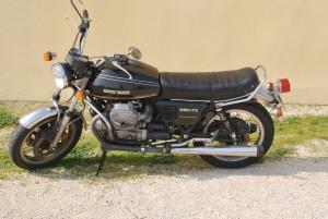 Classic Bike Esprit T3