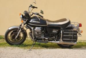 Classic Bike Esprit T3 California